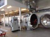De Autoclaaf van het Samengestelde Materiaal ASME voor Nieuwe Industrie van de Materialen van het Type