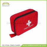 Nécessaire Emergency de premiers soins de délivrance médicale à la maison