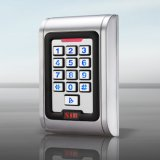 Telclado numérico independiente S100mf del control de acceso