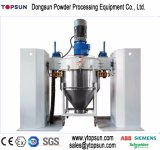 Mezclador del envase para los plásticos compuestos de la ingeniería de todas las clases