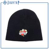 2017高品質の3Dのカスタム冬の帽子