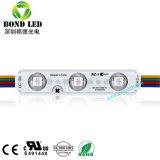 DC12V RGB LEIDENE SMD 5050 Lichte Module met Reeksen