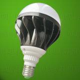 Het gieten de LEIDENE van het Aluminium Lichte 30W Hete Productie van de Bol