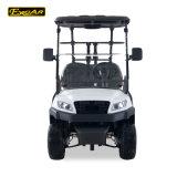 Automobile elettrica del Buggy del carrello di golf di 2 Seater