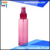 120 [مل] محبوب أحمر مستديرة بلاستيكيّة [هند برسّور] مرشّ زجاجة