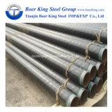 Tubo d'acciaio saldato a spirale di api 5L X42-X70 Psl1 Psl2 utilizzato per i gasdotti di olio fluidi