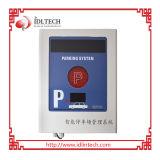 RFID 주차를 위한 Contactless 스마트 카드 독자