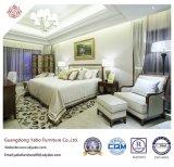 مزدهرة فندق غرفة نوم ثبت أثاث لازم مع أريكة حديثة ([يب-س-24])