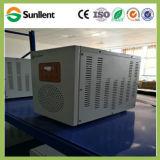 220V 15kVA grade desligado a bateria de Carga do Sistema do Painel Solar Sistema Gerador Inveter Controlador Solar
