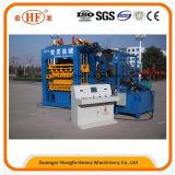 Bloc de machines de blocs de la colle faisant la machine de brique de machine