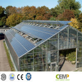 Agricoltura e comitato solare approvato 285W di Monocrystyalline PV di tecnologia complementare di PV