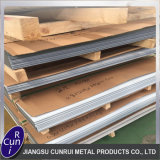 Feuille bon marché d'acier inoxydable du Coréen ASTM A240 avec l'épaisseur de 1mm