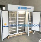 実験室及び医療機器の一定した温度及び湿気の照明区域