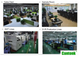 يصمّم [هيك] [1080ب] نموذجيّة قبة [هد] مراقبة [إيب] آلة تصوير ([كيب-200تد20ه])
