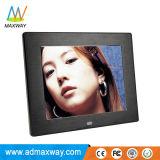 Frame Vesa da foto de 8 Digitas da polegada fixado na parede ou Desktop (MW-082DPF)