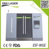 Het groene Knipsel van de Materialen en van het Koper van het Aluminium van de Scherpe Machine van de Laser van de Vezel voor Verkoop in China