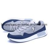 Le sport d'hommes de Hotsale chausse les chaussures occasionnelles d'espadrille (FSY1129-06)