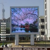 Piscina P8 Monitor LED fixo de cores para a tela de Publicidade
