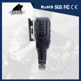 Microfone remoto resistente do altofalante para os rádios em dois sentidos (RSM-300A)