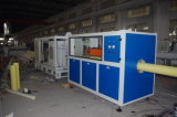 O tubo de PVC de 20-110mm da linha de produção