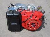 De Halve Motor van de Benzine van de Macht van Gx390 13HP (188f)