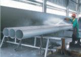 ASTM de alta qualidade/ASME 310S/H de tubos soldados de aço inoxidável tubo/