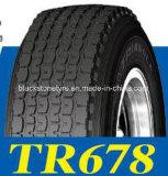 Des schlauchlosen Gummireifen-Schlussteil-Gummireifen des Autoparts Reifen-12r22.5 11X22.5 275/70r22.5 11r22.5 LKW-Gummireifen-Radial-TBR