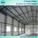 Do baixo preço edifício estrutural de aço da alta qualidade e