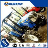 L'agricoltura di Lutong lavora il trattore alla macchina Lyh554 della rotella dell'azienda agricola di 4WD 55HP