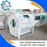Peneira limpa do cilindro para granulador limpos