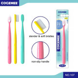 Toothbrush di Aldult (cura) delle gomme 107