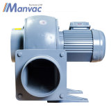 O siroco Low-Pressure do ventilador do Vortex ventila a curva para diante