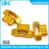 Fabricação de metal do ODM & do OEM forjada & das peças do CNC GV de giro/componentes feitos à máquina
