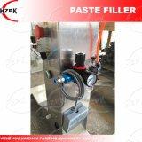 Cabeça única vertical Colar máquina de enchimento de água da máquina de enchimento