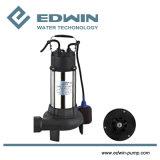 V180F/V250F de la pompe à eau submersibles d'eaux usées