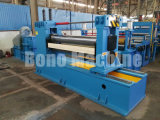 ステンレス鋼のコイル鋼鉄スリッター機械