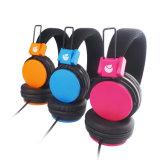 Auscultadores dos auscultadores baratos da forma mini para o MP3, móveis