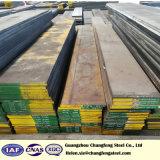 プラスチック型の鋼鉄のためのP21/NAK80型の鋼板