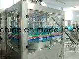 Botella de Pet automático de llenado de líquido de lavado de Bebidas Máquina de envasado tapado