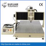Roteador de madeira 3D CNC máquina de corte de máquinas para trabalhar madeira