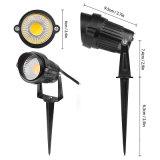 IP65 imprägniern Rasen-Licht PFEILER LED des Garten-LED Flutlicht