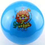 Sfera multicolore del giocattolo di Plastic/PVC