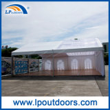 10x20m en el exterior del techo de la boda de lujo carpa carpa para Evento