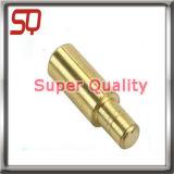 CNC Brass Lathe Machine Mechanical Precision Turned Parts