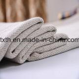Le linge de maison Plaid polyester Tissu de canapé et fauteuil
