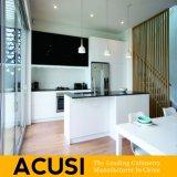 Gabinetes de cozinha populares personalizados venda por atacado da laca em Austrália (ACS2-L06)