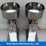 Enchimento de Gz e máquina de enchimento líquidos horizontais da pasta
