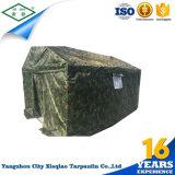 공급 옥스포드 화포 PVC 방수포 직물 천막