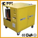 Kiet PLC 단 하나 임시 Pulse-Width 통제 동시 유압 드는 시스템