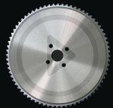 튼튼한 Tct는 절단 알루미늄 합금을%s 톱날을